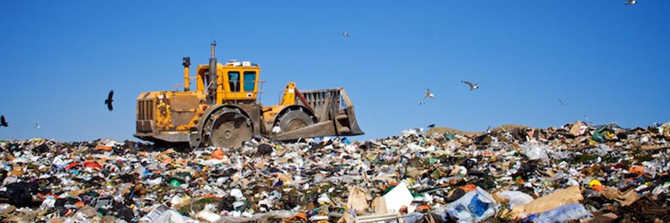 industry-landfill