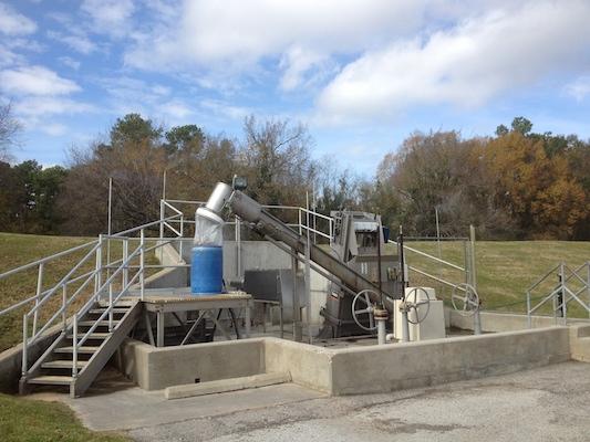 Wastewater – Slide 5