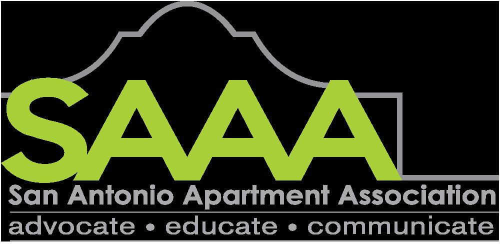 San Antonio Apartment Association logo